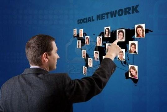 Thúc đẩy bán hàng nhờ... mạng lưới nội bộ
