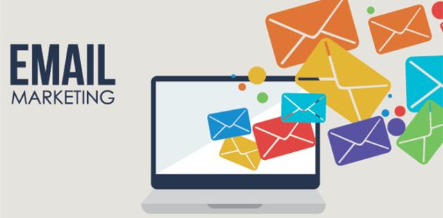 kinh doanh online email marketing