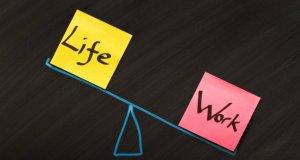 cân bằng giữa gia đình và sự nghiệp