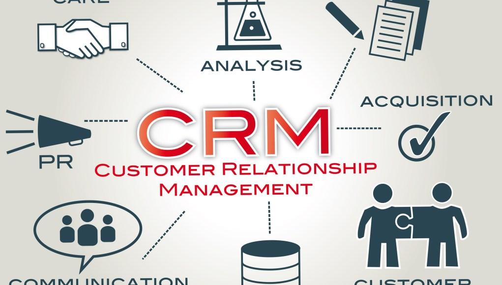 hệ thống CRM có thực sự như chúng ta nghĩ?