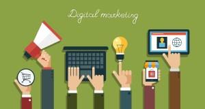 lập kế hoạch digital marketing