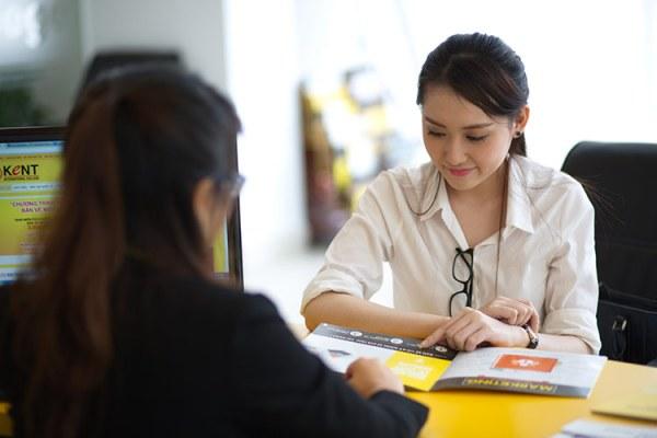 nghề tư vấn là một nghề đòi hỏi nhiều kỹ năng