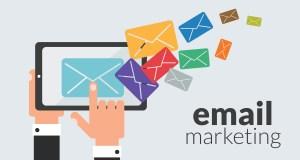 Sức mạnh của Email marketing trong quảng cáo