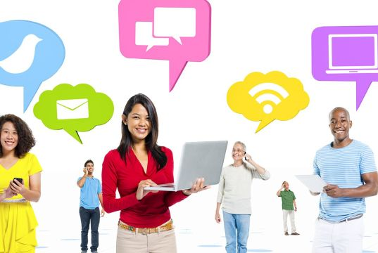 những thói quen cần biết của khách hàng mạng xã hội