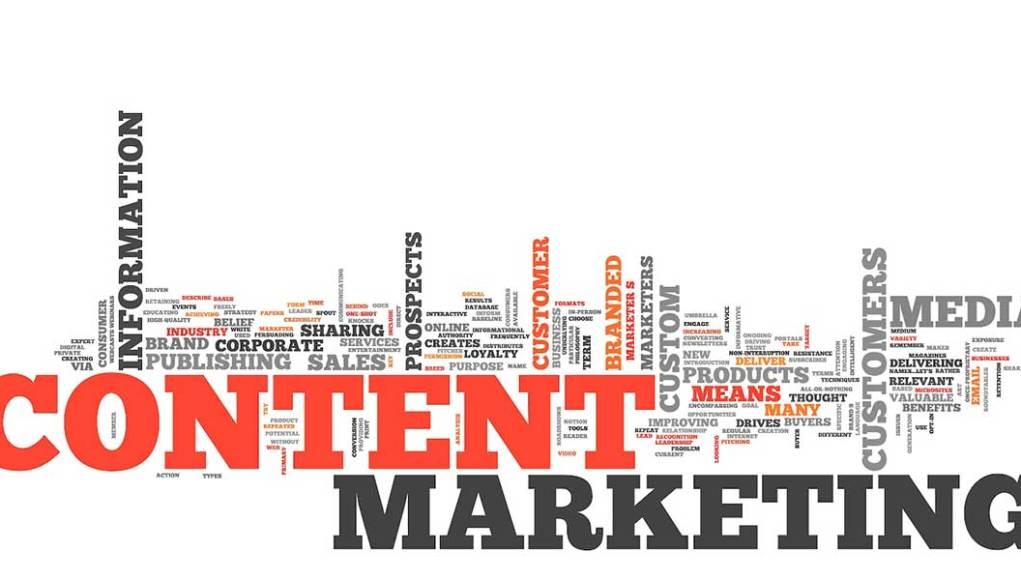 Content Marketing hiệu quả