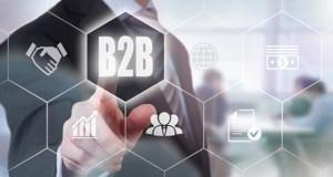 công nghệ dành cho B2B