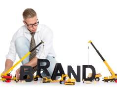 Nhân diện thương hiệu yếu tố sống còn của doanh nghiệp