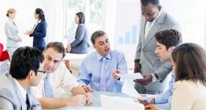 Thay đổi thói quen của nhân viên nâng cao năng suất làm việc