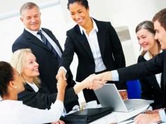 chia sẻ cách để phát huy nội lực của nhân viên.