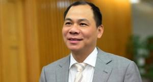 Vinfast, công nghệ xe hơi... tương lai Việt Nam