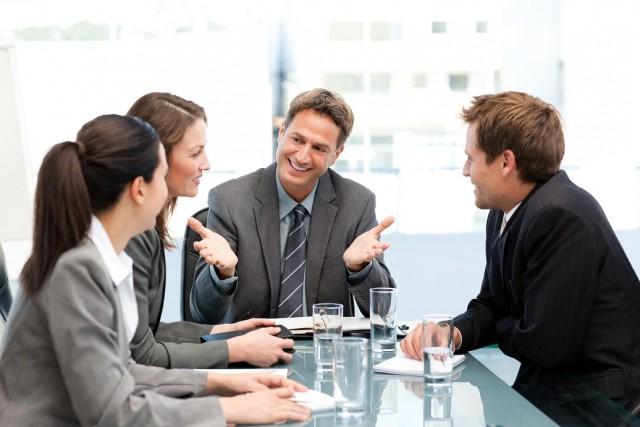 Văn hóa doanh nghiệp giúp giữ chân nhân sự