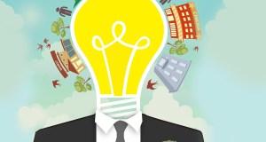 7 ý tưởng giúp tăng khả năng sáng tạo