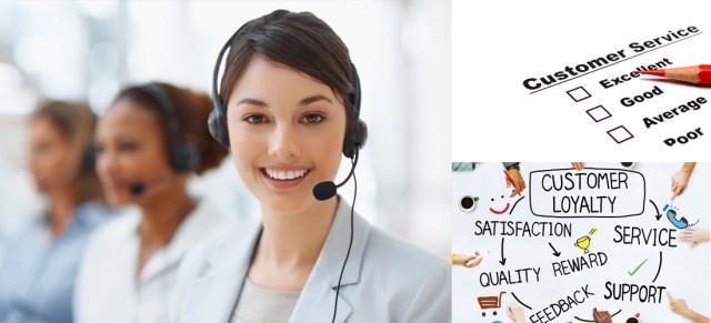 Quy trình chăm sóc khách hàng hiệu quả GetFly CRM