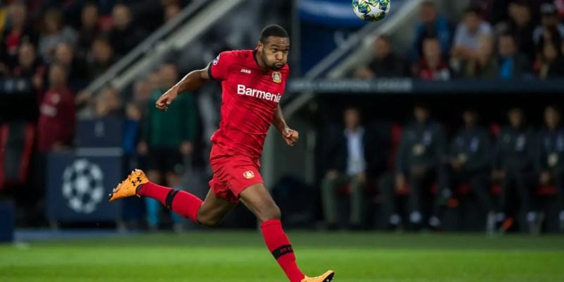 Atlético Madrid interested in Bayer Leverkusen defender Jonathan Tah - Get  Spanish Football News