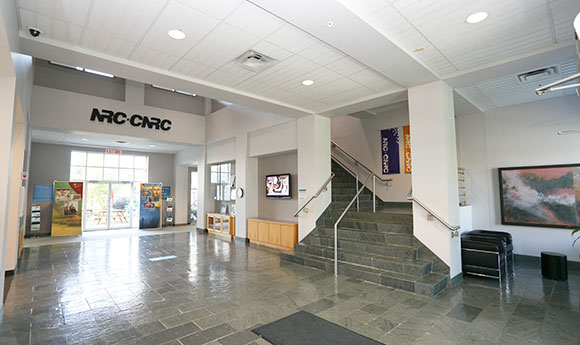 FreePoint at NRCC