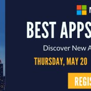FreePoint Technologies Microsoft Best Apps Conference