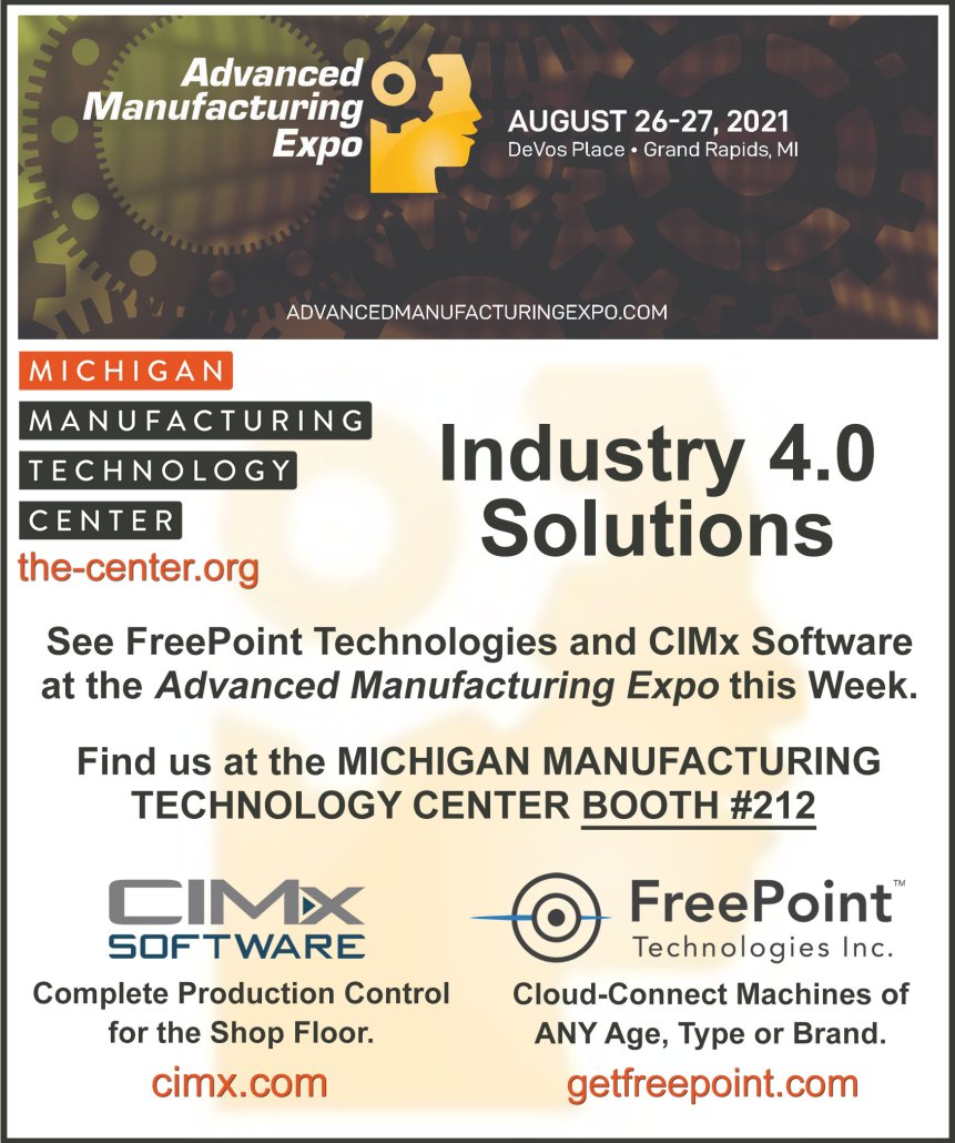 Advanced Manufacturing Technology Show