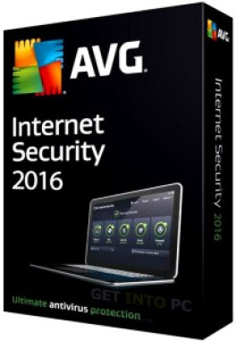 AVG Antivirus 2017 Crack License Key Free Download
