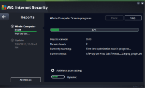 avg internet security 2017 serial key Lifetime Crack