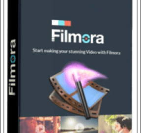 Wondershare Filmora 7 Full Crack Plus License Key