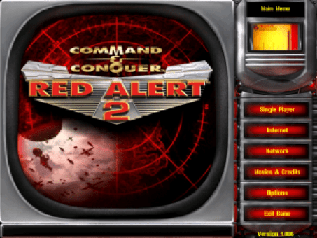 Red Alert 2 Crack For PC V1.0 Free Latest 2016