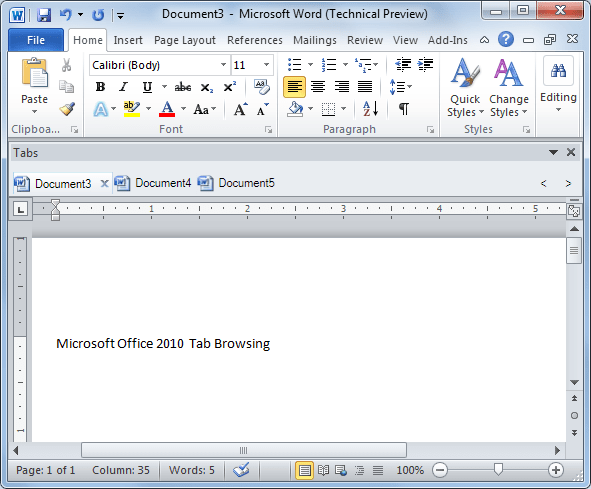 ms office 2010 update software free