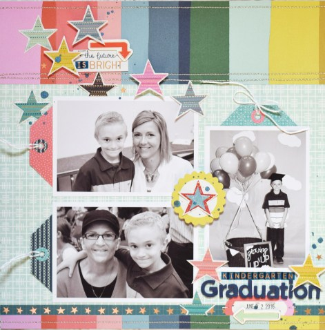 3 Tips to Choose Multi Photo Scrapbook Layouts in the Store Laser Square We R Memory Keepers Blog