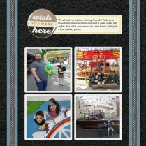 3 Tips to Choose Multi Photo Scrapbook Layouts in the Store Scrapbooking Layouts With Black Backgrounds Lovetoknow