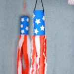 4th Of July Paper Crafts 4th Of July Windsock Toilet Paper Roll Craft 4th of july paper crafts|getfuncraft.com