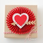 Card Paper Craft Valentine Paper Crafts Nobiggie card paper craft|getfuncraft.com