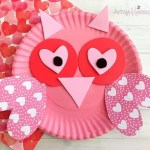 Craft Ideas Using Paper Plates 14219545