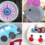 Craft Ideas Using Paper Plates Paperplatecraftsforkids1