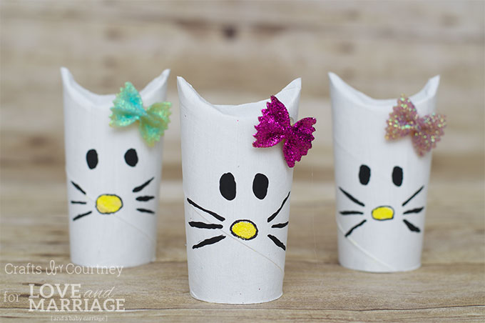Crafts From Toilet Paper Rolls Hktpr9 crafts from toilet paper rolls|getfuncraft.com