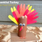 Crafts From Toilet Paper Rolls Thankful Turkey Toilet Paper Roll Craft With Mommysnippets Bringinginnovation Ad 1 crafts from toilet paper rolls|getfuncraft.com