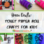Crafts With Toilet Paper Rolls Green Crafts 60 Toilet Paper Roll Crafts For Kids Large400 Id 2660541