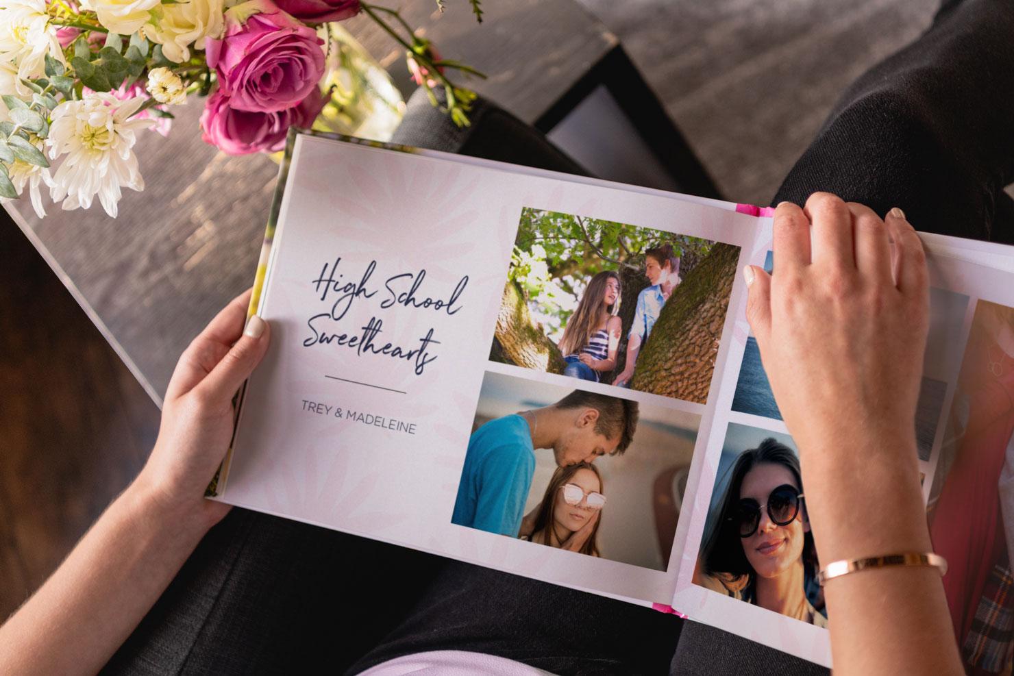Creative Relationship Scrapbook Ideas 6 Anniversary Photo Book Ideas To Cherish Your Relationship