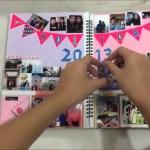 Creative Relationship Scrapbook Ideas Memories Scrapbook Ideas For Boyfriend Tipsandreports