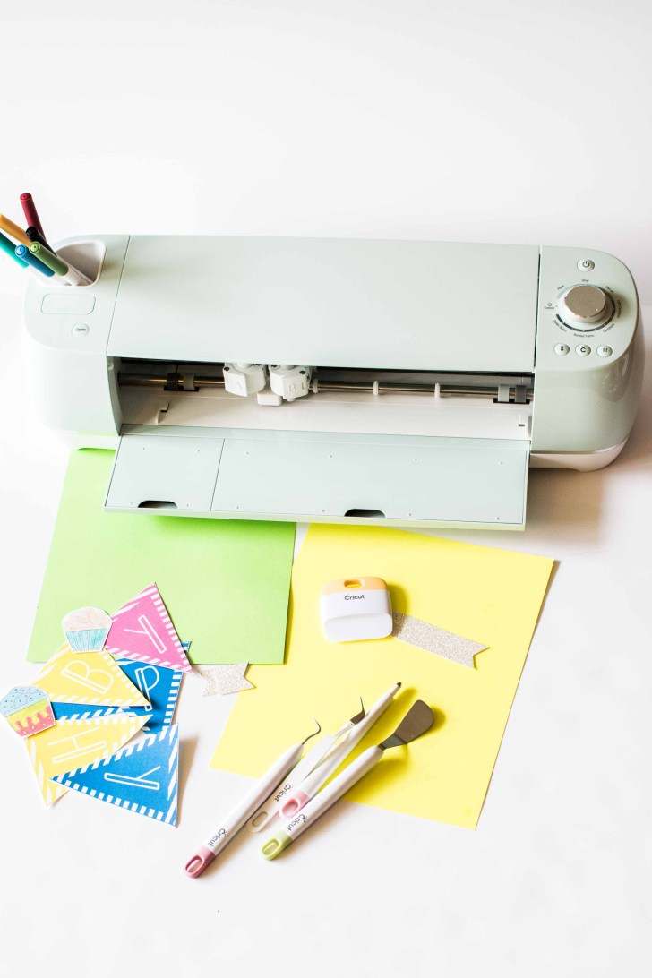 Easy Cricut Explore Projects Ideas