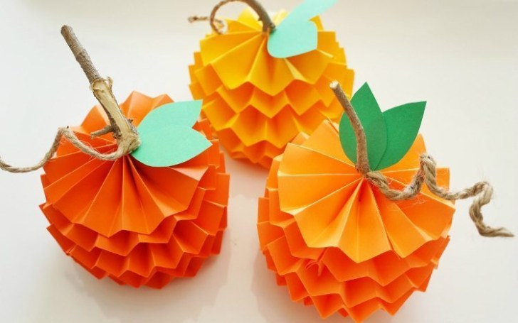 Easy Fall Paper Craft Ideas Your Kids Can Make