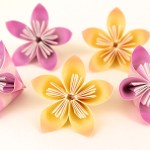 Flower From Paper Craft Kusudama Flowers2
