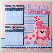 How to Create the Scrapbook Ideas Baby 10 Trendy Scrapbooking Ideas For Ba Girl 2019