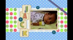 How to Create the Scrapbook Ideas Baby Ba Boy Scrapbook Page Ideas How To Scrapbook Scrapbooking With Us