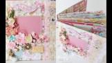 How to Create the Scrapbook Ideas Baby Ba Girl Scrapbook Album Share Great Crafty Ideas 12 X 12 Size