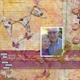Lovable Couple Scrapbook Pages Ideas 3 Love Scrapbooking Ideas To Celebrate Your Relationship