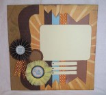 Lovable Couple Scrapbook Pages Ideas Stampin Carol A Couple Scrapbook Pages