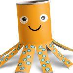 Octopus Toilet Paper Roll Craft Pniphx0430boxplayforkids5 octopus toilet paper roll craft getfuncraft.com