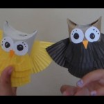 Owl Craft Toilet Paper Roll Hqdefault owl craft toilet paper roll|getfuncraft.com