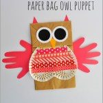 Paper Bag Valentine Crafts Valentines Craft3 paper bag valentine crafts |getfuncraft.com
