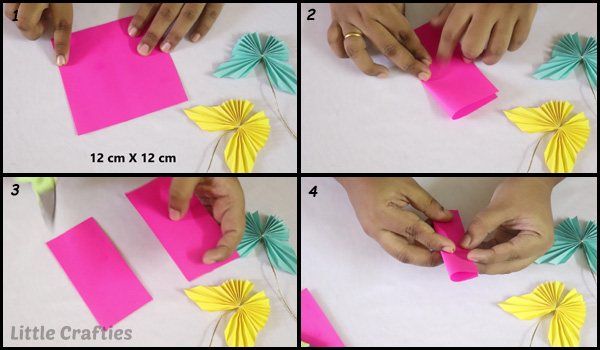 How to Fold an Easy Origami Butterfly - The Traditional Origami ... | 350x600