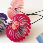 Paper Craft For Kids Flowers Bendras 1 760x400